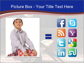 0000080782 PowerPoint Template - Slide 21