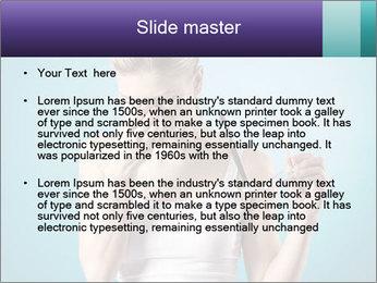 0000080783 PowerPoint Template - Slide 2
