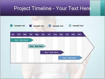 0000080783 PowerPoint Templates - Slide 25