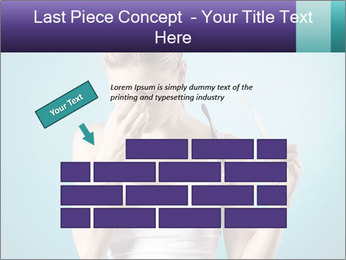 0000080783 PowerPoint Templates - Slide 46