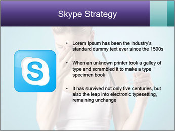 0000080783 PowerPoint Templates - Slide 8