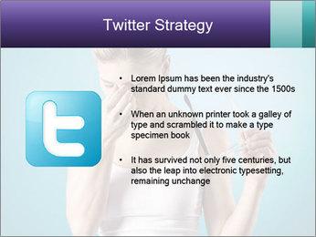 0000080783 PowerPoint Templates - Slide 9