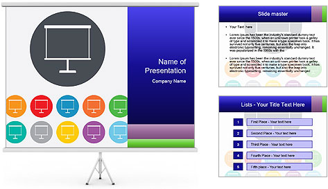 0000080784 PowerPoint Template