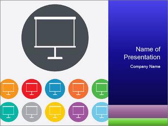 0000080784 PowerPoint Template - Slide 1