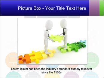 0000080784 PowerPoint Template - Slide 16