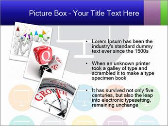 0000080784 PowerPoint Template - Slide 17