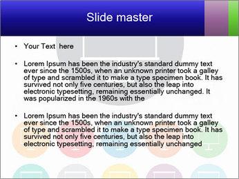 0000080784 PowerPoint Template - Slide 2