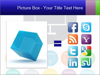 0000080784 PowerPoint Template - Slide 21