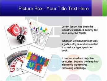 0000080784 PowerPoint Template - Slide 23