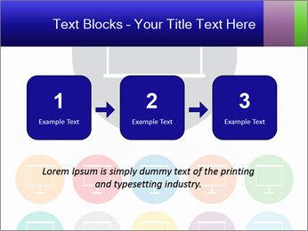0000080784 PowerPoint Template - Slide 71