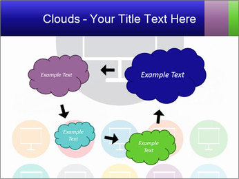 0000080784 PowerPoint Template - Slide 72