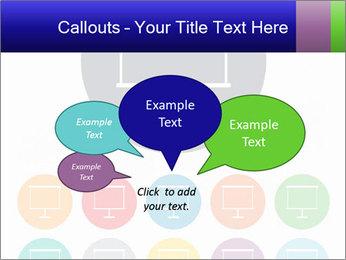 0000080784 PowerPoint Template - Slide 73