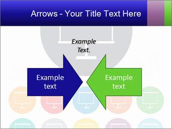 0000080784 PowerPoint Template - Slide 90