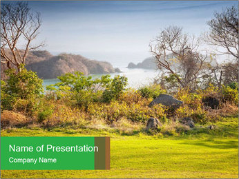 0000080786 PowerPoint Template - Slide 1