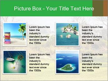 0000080786 PowerPoint Templates - Slide 14