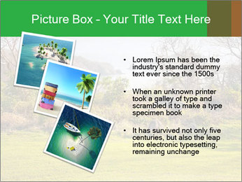 0000080786 PowerPoint Template - Slide 17