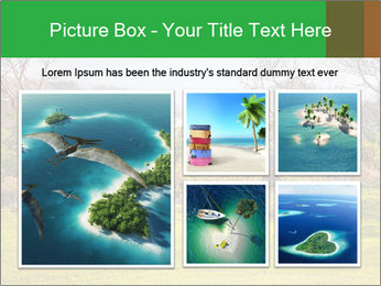 0000080786 PowerPoint Template - Slide 19