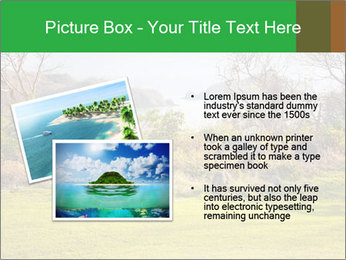 0000080786 PowerPoint Template - Slide 20