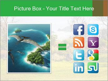 0000080786 PowerPoint Templates - Slide 21