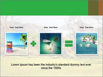 0000080786 PowerPoint Templates - Slide 22