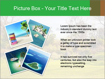 0000080786 PowerPoint Template - Slide 23