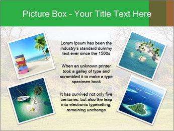 0000080786 PowerPoint Templates - Slide 24