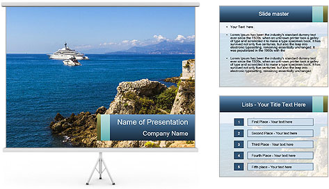 0000080787 PowerPoint Template