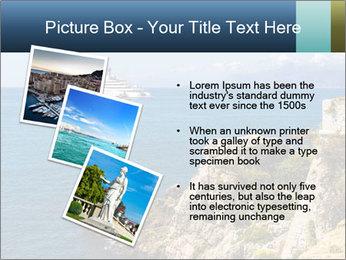 0000080787 PowerPoint Template - Slide 17