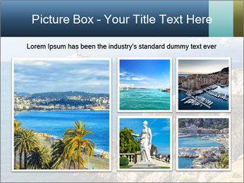 0000080787 PowerPoint Template - Slide 19