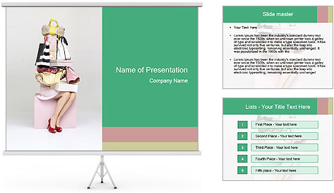 0000080790 PowerPoint Template