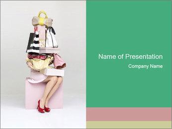 0000080790 PowerPoint Template - Slide 1