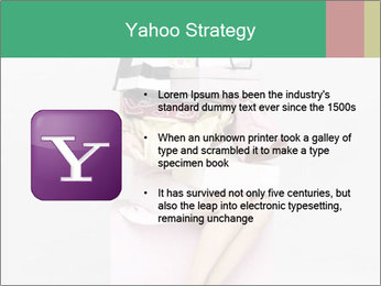 0000080790 PowerPoint Template - Slide 11