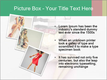 0000080790 PowerPoint Template - Slide 17