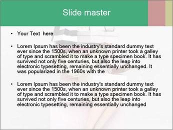 0000080790 PowerPoint Template - Slide 2