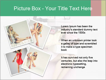 0000080790 PowerPoint Templates - Slide 23