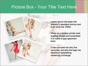 0000080790 PowerPoint Template - Slide 23