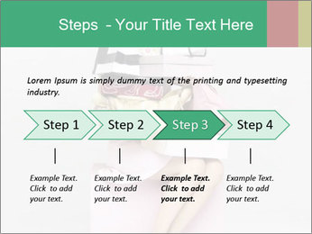 0000080790 PowerPoint Templates - Slide 4