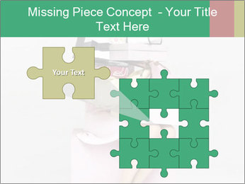 0000080790 PowerPoint Templates - Slide 45