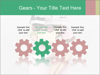 0000080790 PowerPoint Templates - Slide 48
