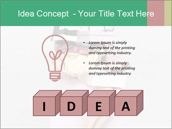 0000080790 PowerPoint Templates - Slide 80