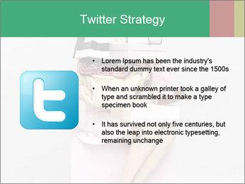 0000080790 PowerPoint Template - Slide 9