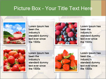 0000080791 PowerPoint Template - Slide 14