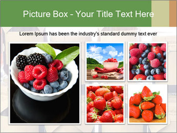 0000080791 PowerPoint Template - Slide 19