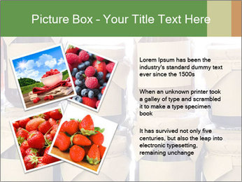 0000080791 PowerPoint Template - Slide 23
