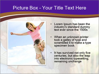0000080792 PowerPoint Template - Slide 13