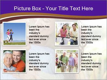 0000080792 PowerPoint Template - Slide 14