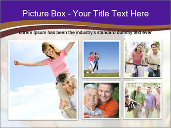 0000080792 PowerPoint Template - Slide 19