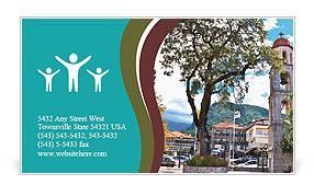 0000080793 Business Card Templates