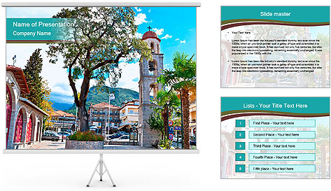0000080793 PowerPoint Template