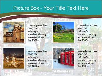 0000080793 PowerPoint Template - Slide 14